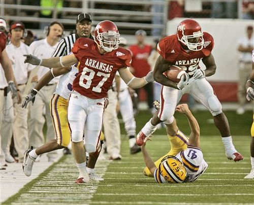 Arkansas Razorbacks Football News | basketball news of arkansas razorback football schedule 2014 arkansas ...