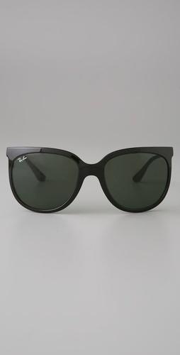 Ray-Ban Cats 1000 Sunglasses #RAYBAN GLASSES# SUNGLASSES FOR WOMEN