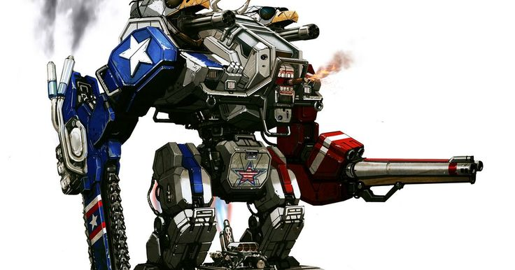 MegaBots forced to scrap its 'unsafe' combat robot
