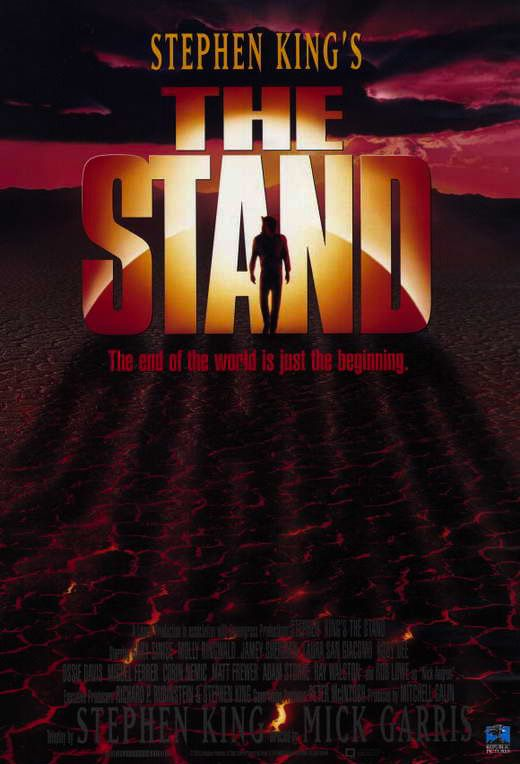 The Stand 1994 In 2020 Stephen King Movies The Stand Movie Stephen King