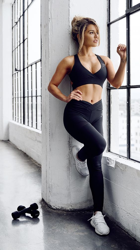 Workout At Home To Lose Weight https://www.changeinseconds.com/fitness-workout-routines/ #fitness #workout