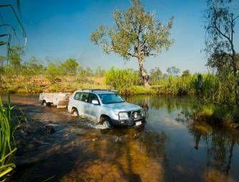 King Edward River Kimberley Adventure – Munurru's Rock Art