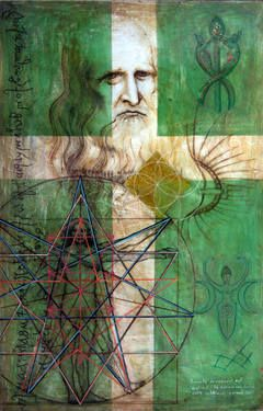 Criss-Cross Leonardo