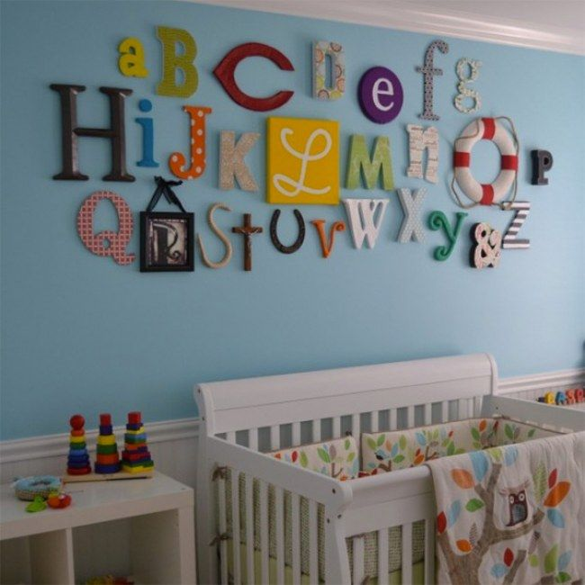30 Cute Ideas for a Unisex Nursery