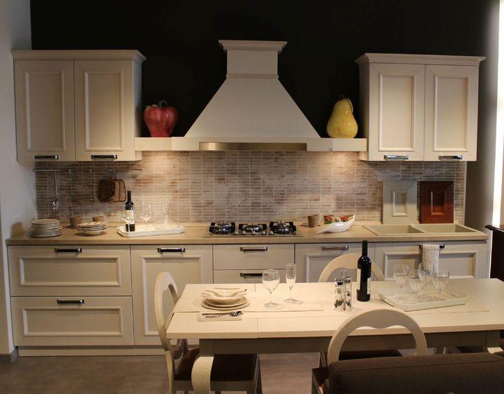 1000 images about selezione delle nostre cucine on pinterest ontario colors and design - Cucina color panna ...