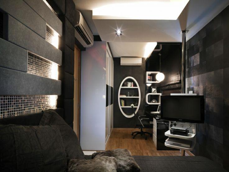 Interiordesign For Singapore Condo