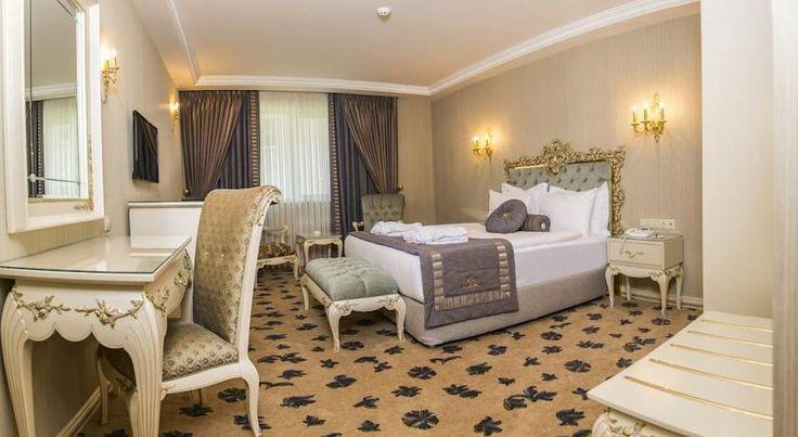 Cassiel Hotel Ankara