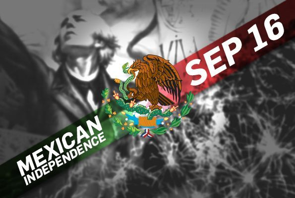 Mexican Independence Day Photos | Your Guide to Mexican Independence Day: Lo Mas Chingón de Las Fiestas ...