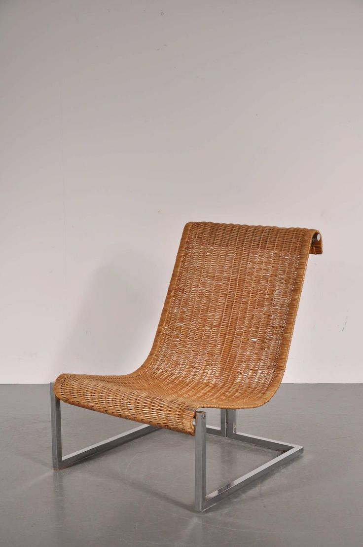 Antique easy chair - Easy Chair Model K70 By Studio K Circa 1970