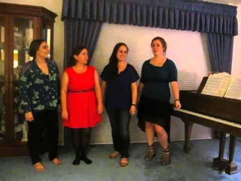 My Momma Dont Wear No Socks - Girl Scout Song with Lyrics