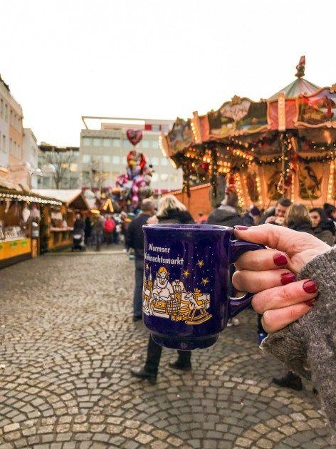Best Side Trips for Christmas in Germany - Helene in Between