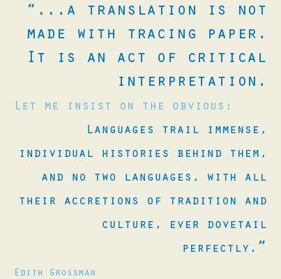 32 Best Quotes On Translation Interpreting Images On
