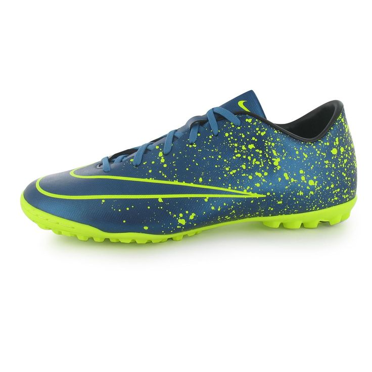 Nike | Nike Mercurial Victory Astro Turf Mens Football Trainers | Mens Football Trainers