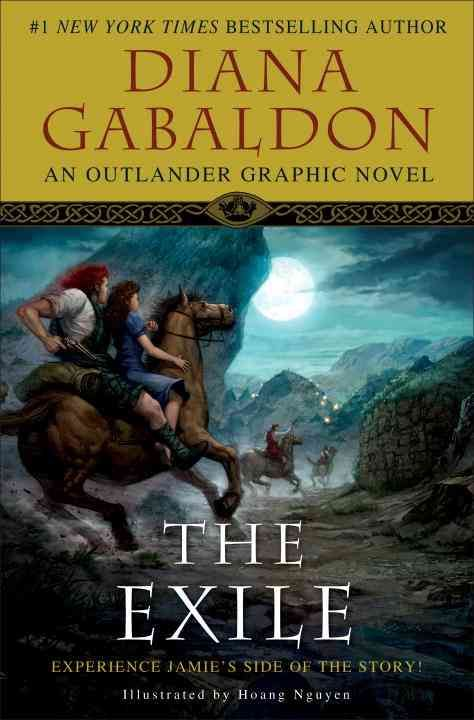 Diana Gabaldons brilliant storytelling has captivated millions of readers in her bestselling and award-winning Outlander saga. Now, in her first-ever graphic novel, Gabaldon gives readers a fresh look