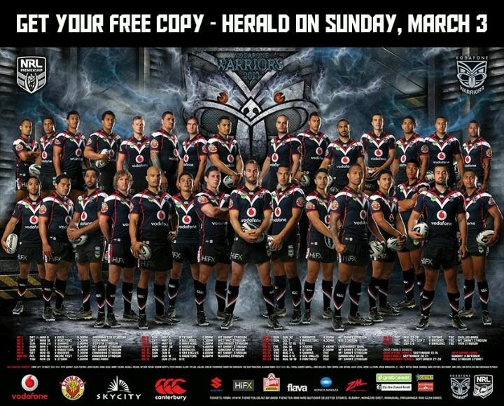 2013 Warriors team