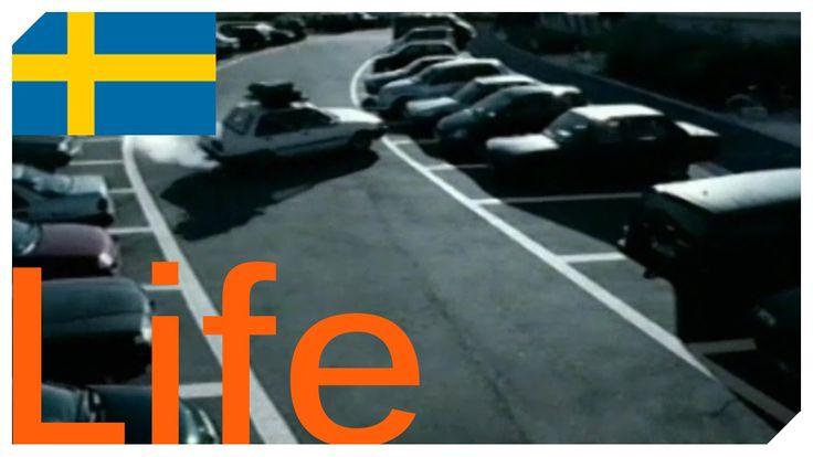 In diesem Spot aus Schweden zeigen ein paar Rentner wie man richtig einparkt.   https://www.youtube.com/watch?v=LjojMm33Isw   #Einparken #Lustig #lustigeschwedischewerbung #lustigeWerbung #reifenwerbungschweden #Schweden #schwedischewerbung #Werbeclips #witzigevideos