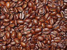 Liste de variétés de caféier — Wikipédia