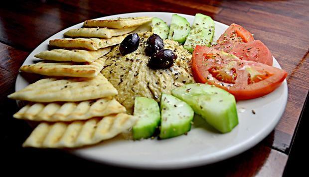 Receta: cómo hacer hummus  Foto:Pixabay