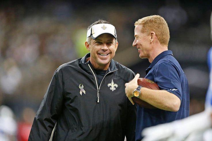 Week 10: Cowboys vs. Saints