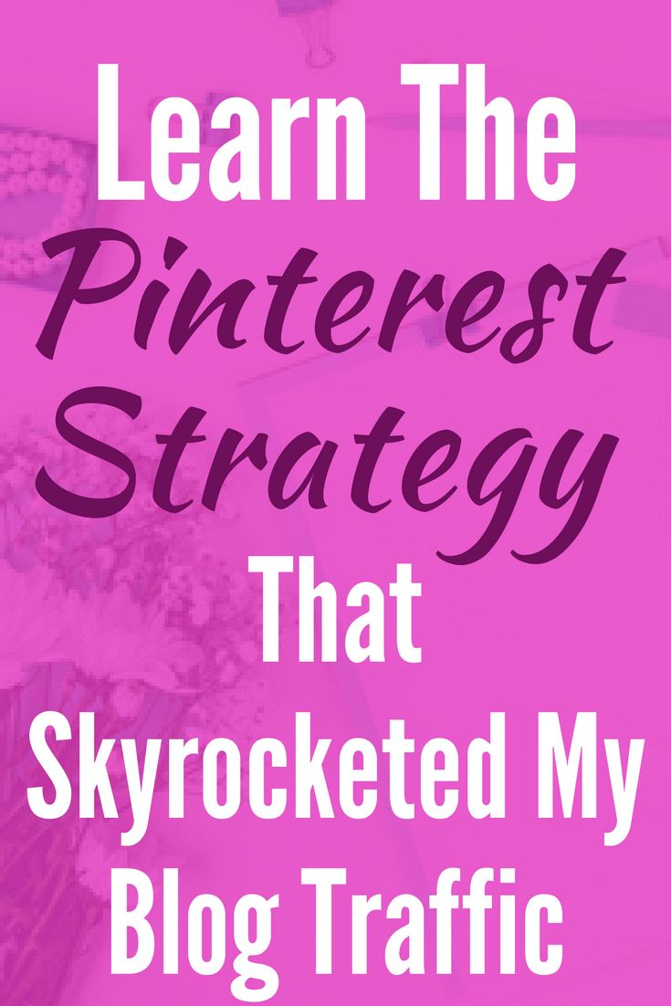 Everything you could ever want to know about Pinterest is available for us to learn when we dig into it… but no one is spending time IN Pinterest learning. We're all just scheduling and closing our eyes…. So of course, I wrote an ebook, detailing my Pinterest strategy. Hundreds of people have read and loved this book, and I get emails almost every day from people who are having success with this strategy – and learning new things about Pinterest.