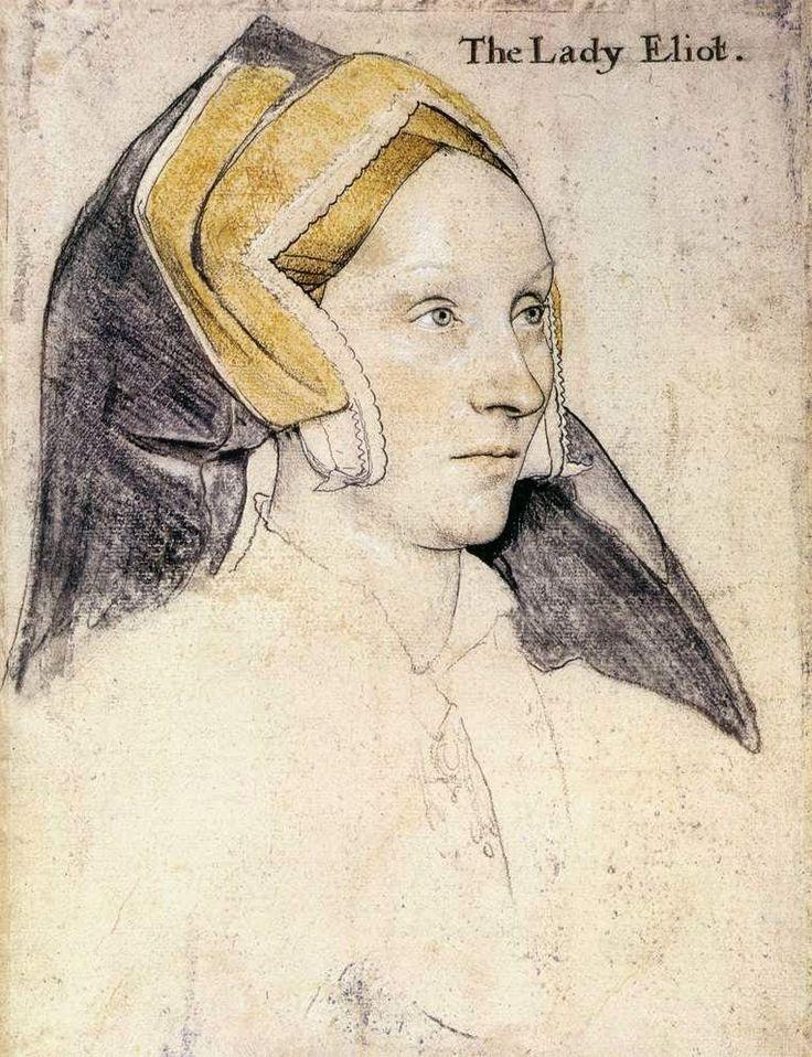 Κυρία Έλιοτ (1532-33)