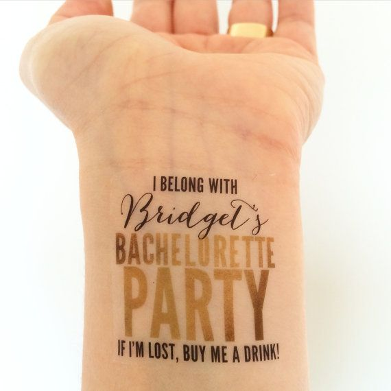 Hey, I found this really awesome Etsy listing at https://www.etsy.com/listing/224234941/15-custom-bachelorette-party-temporary