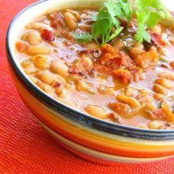 South Texas Borracho Beans - Allrecipes.com