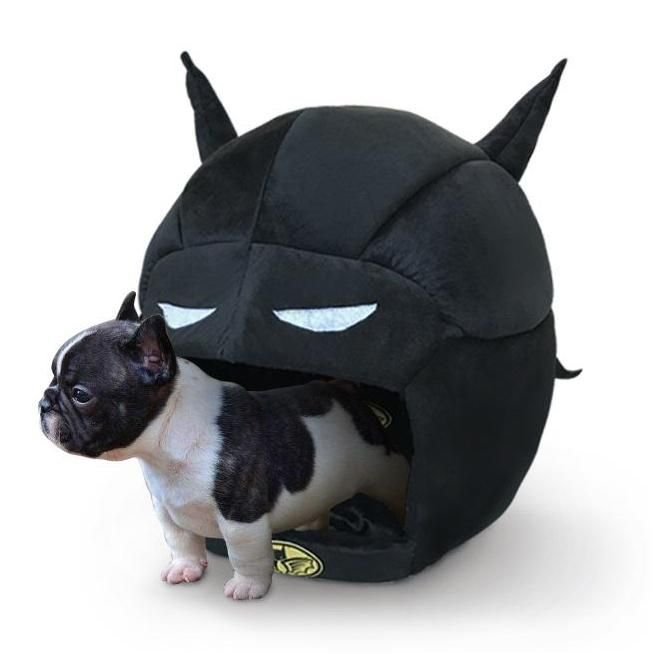 Batman French Bulldog House