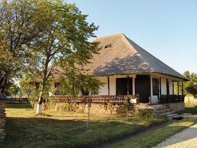 muzeul etnografic de la Golesti - atelieruldearhitectura.blogspot.ro