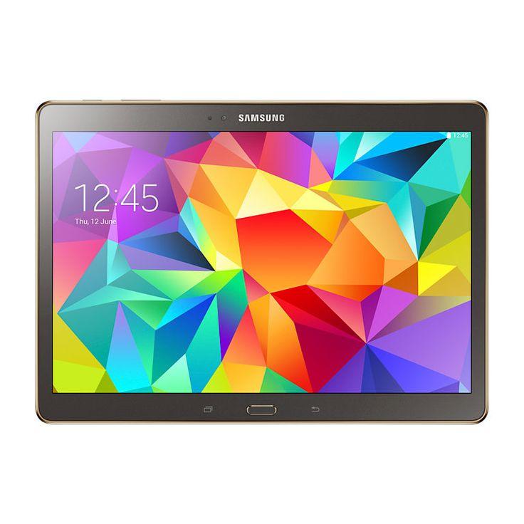 Galaxy Tab S 10,5 4G