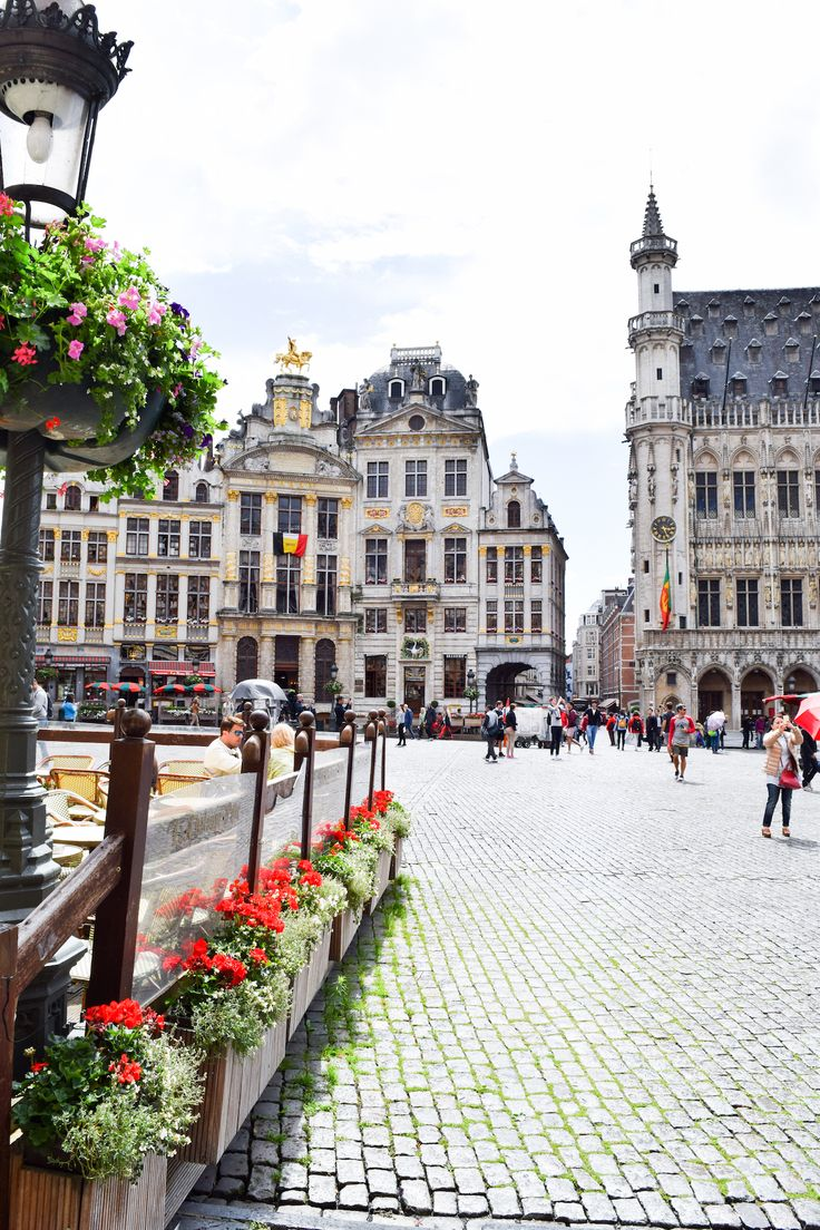 Culture Guide to Brussels https://culturepassport.co/2016/guide-to-brussels/