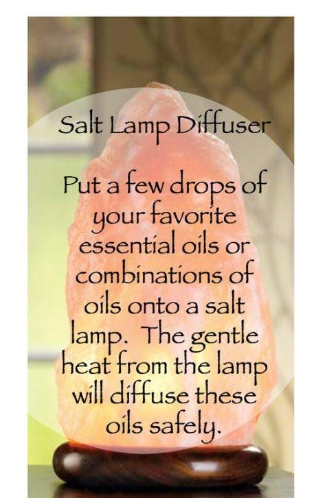 Salt lamp                                                                                                                                                      More