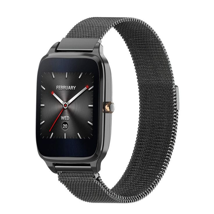 New Arrivals 2017 Milanese Magnetic Loop Stainless Steel Band Strap Bracelet For ASUS ZenWatch 2 Mar27     Tag a friend who would love this!     FREE Shipping Worldwide     Buy one here---> https://onesourcetrendz.com/shop/tech-discovery/new-arrivals-2017-milanese-magnetic-loop-stainless-steel-band-strap-bracelet-for-asus-zenwatch-2-mar27/