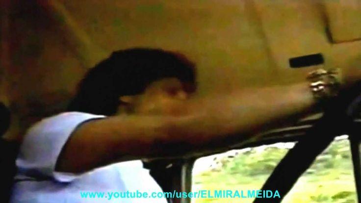 ROBERTO CARLOS - CAMINHONEIRO (Video-Clip Completo) 1984 - HD