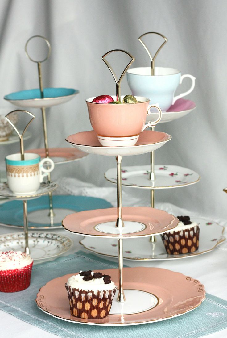85 best cupcakes' stand images on pinterest | tiered cakes