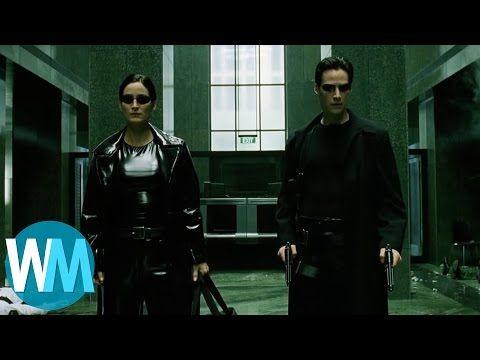 Dreamsharer : Top 10 Amazing Cyberpunk Movies