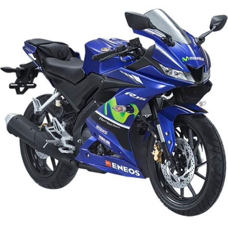 2018 Yamaha R15 V3 MotoGP edition launched in India