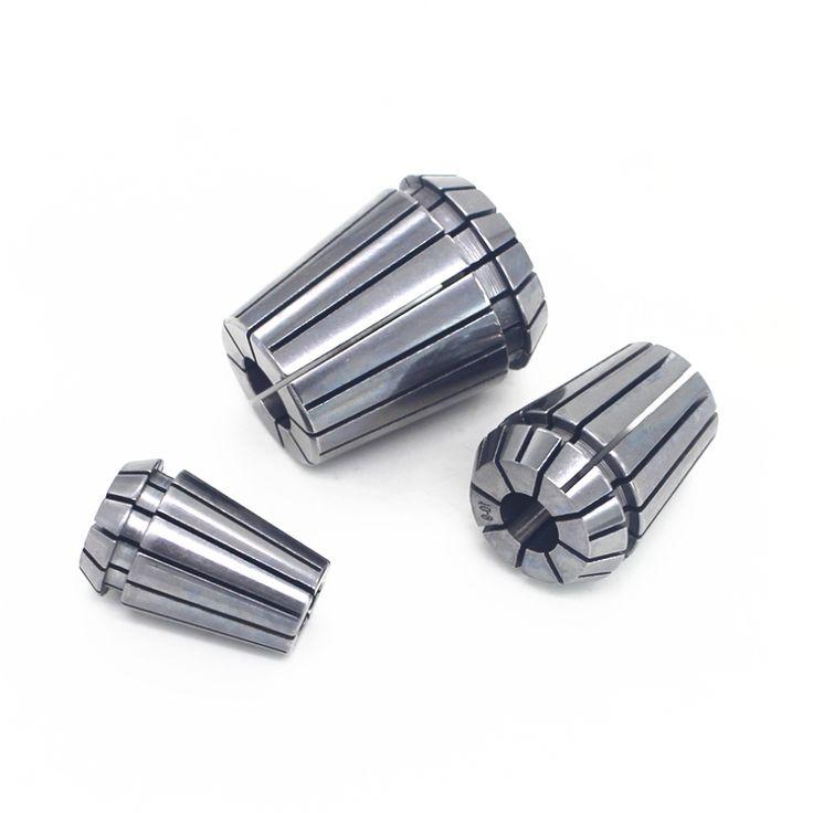 36.80$  Buy now - https://alitems.com/g/1e8d114494b01f4c715516525dc3e8/?i=5&ulp=https%3A%2F%2Fwww.aliexpress.com%2Fitem%2FER32-19PCS-SPRING-COLLETS-SET-2-20mm-ER32-Collet-For-CNC-Engraving-Machine%2F32723217112.html - 2016 Sale Top Fashion Quick Change Tool Post Collet Chuck Er32 Collet Set 19pcs Chuck Milling Spindle Machine Lathe Accessories