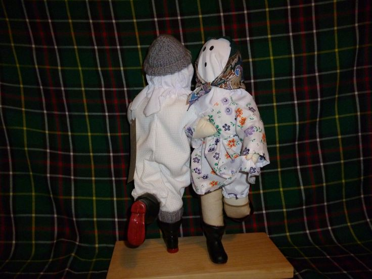newfoundland mummer dolls.a tradition used for many years in our province. THE MUMMER LADY on facebook.all handcrafted