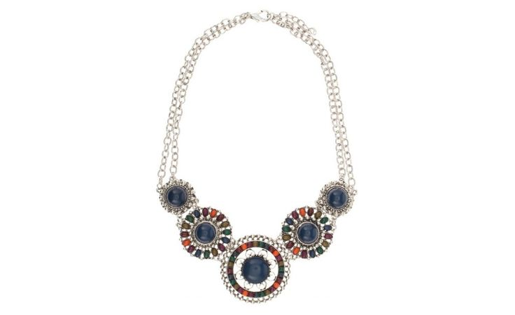 Folk Night Necklace!  PARFOIS| Handbags and accessories online