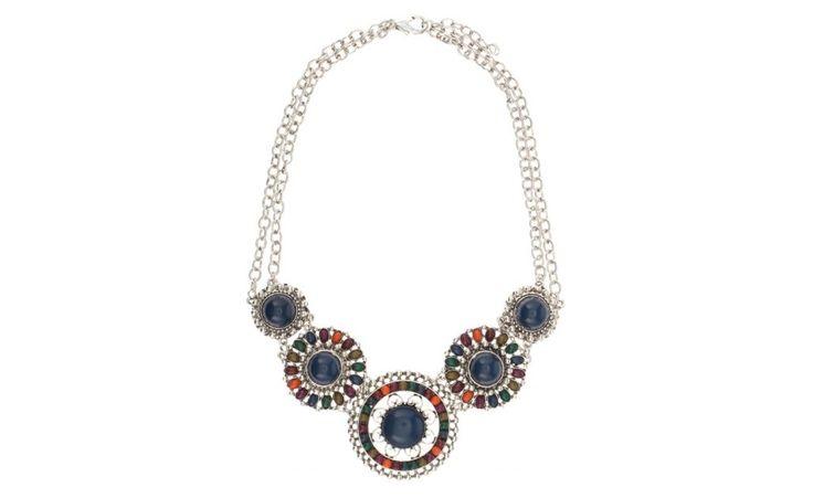 Folk Night Necklace!  PARFOIS| Handbags and accessories online