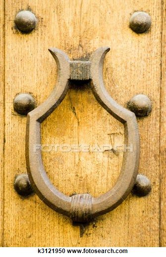 Details of doors of tuscany.pictures taken in the tuscany region