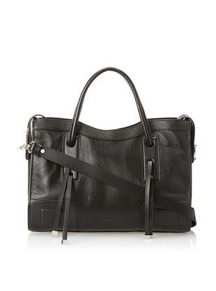 60% OFF Charles Jourdan Women's Kaula Tote Bag, Black