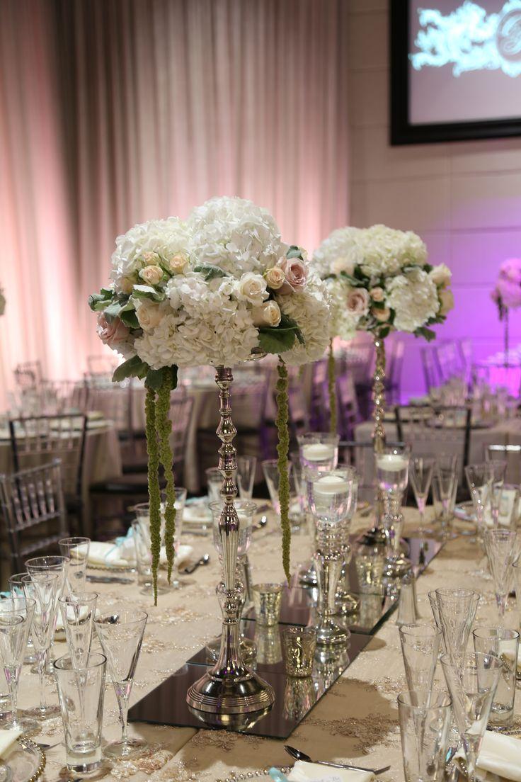 Vintage Elegant Wedding - Toronto, ON     Head table design   Planning, Design & Decor Rentals Blissful Memories & Events   Precious Flowers N' Things    Venue The Grand Luxe Event Boutique #Torontowedding #vintageelegance #elegantwedding #blissfulmemoriesandevents #weddinginspiration  #Torontoweddingplanner