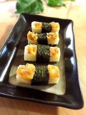 梅味噌くるみ餅 by lunoca [クックパッド] 簡単おいしいみんなのレシピ ...