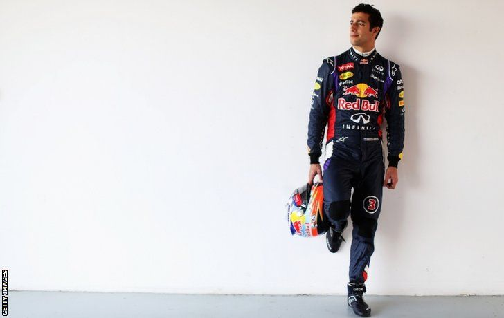 You'll be fine, babe. Sorry for about happened today!:( | Daniel Ricciardo