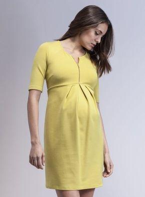 7efae89d297 Isabella Oliver vestidos premamá de primavera que os van a gustar | Gordita  | Ropa para embarazadas, Vestidos lactancia y Ropa de maternidad