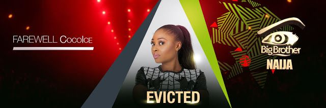 CoCoIce didn't manage to break the ice as she had predicted her own Eviction on several o...