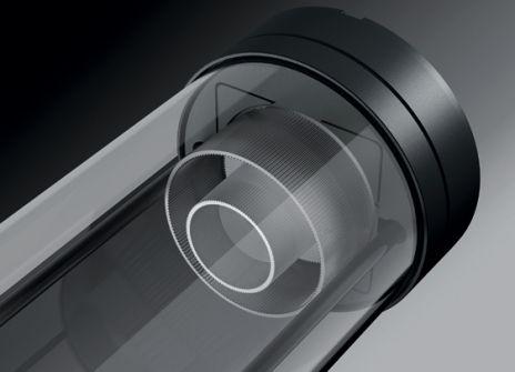 Intelligent lighting technology for city lighting: ZFT400