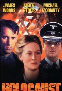 Holocaust, 1978 tv miniseries. I was only seven, but my parents insisted I watch this.